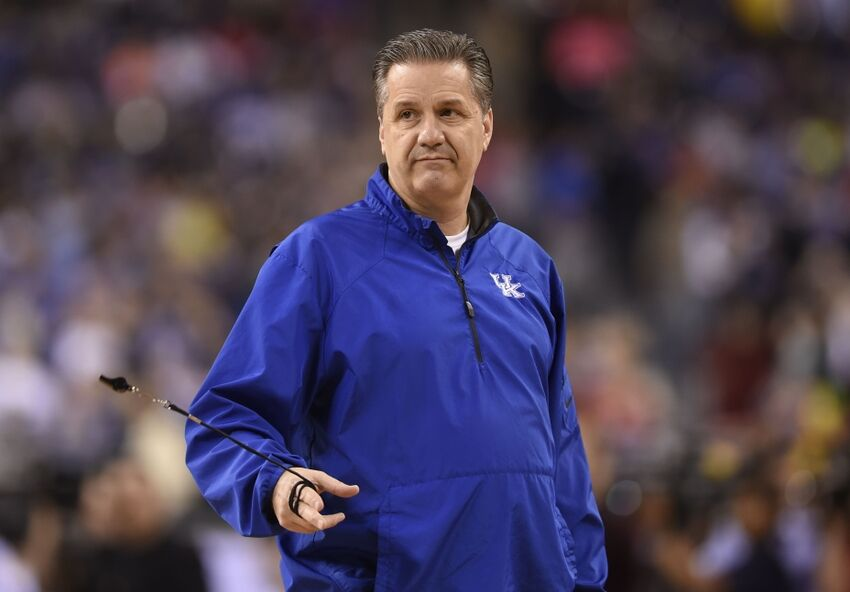 Uk Basketball: Kentucky Wildcats Basketball Recruiting: UK Remains On