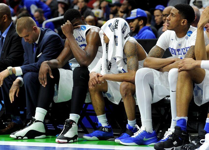 Kentucky Basketball 3 Concerns After Wildcats Home Loss: Kentucky Wildcats Basketball: Don't Mend Your Heart Just Yet
