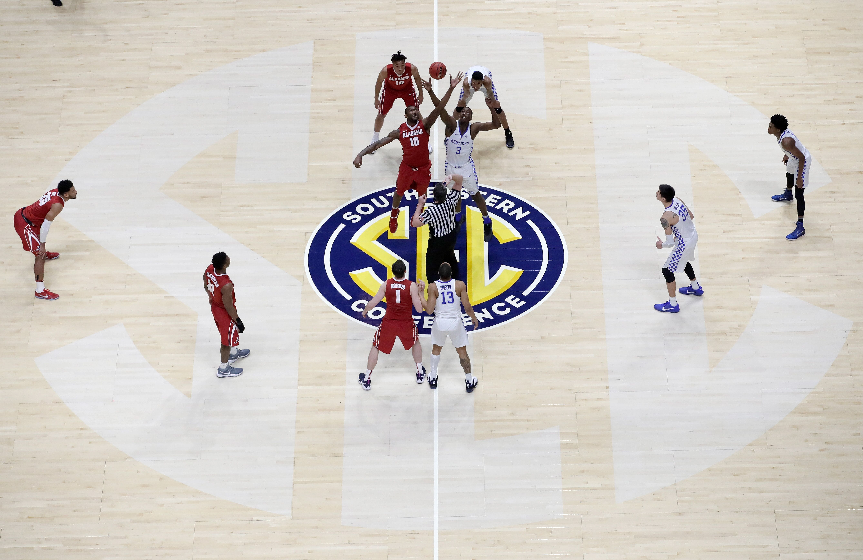 Kentucky Wildcats Basketball 2017 18 Team Photo: Kentucky Basketball: Which 2017-18 SEC Team Poses The