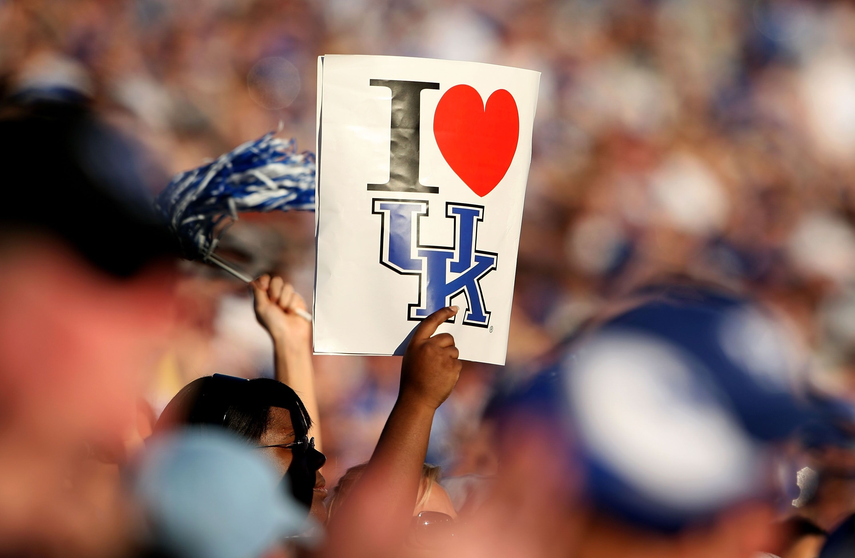 Three Reasons Kentucky Basketball Might Have One Of Its: Kentucky Football: WR Kayaune Ross Is Set For Breakout