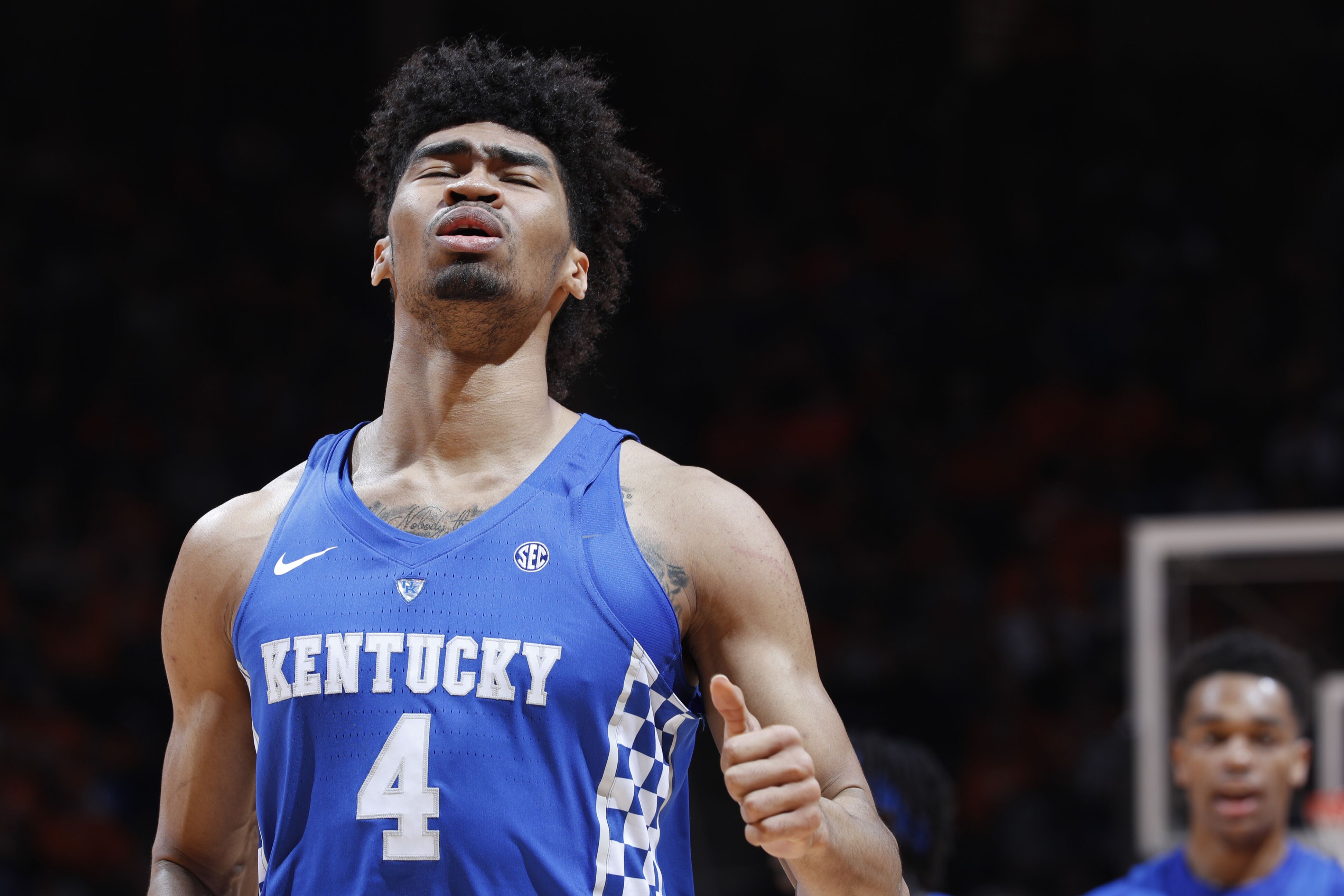 Three Reasons Kentucky Basketball Might Have One Of Its: Why The Kentucky Basketball Team Cannot Win The South Region