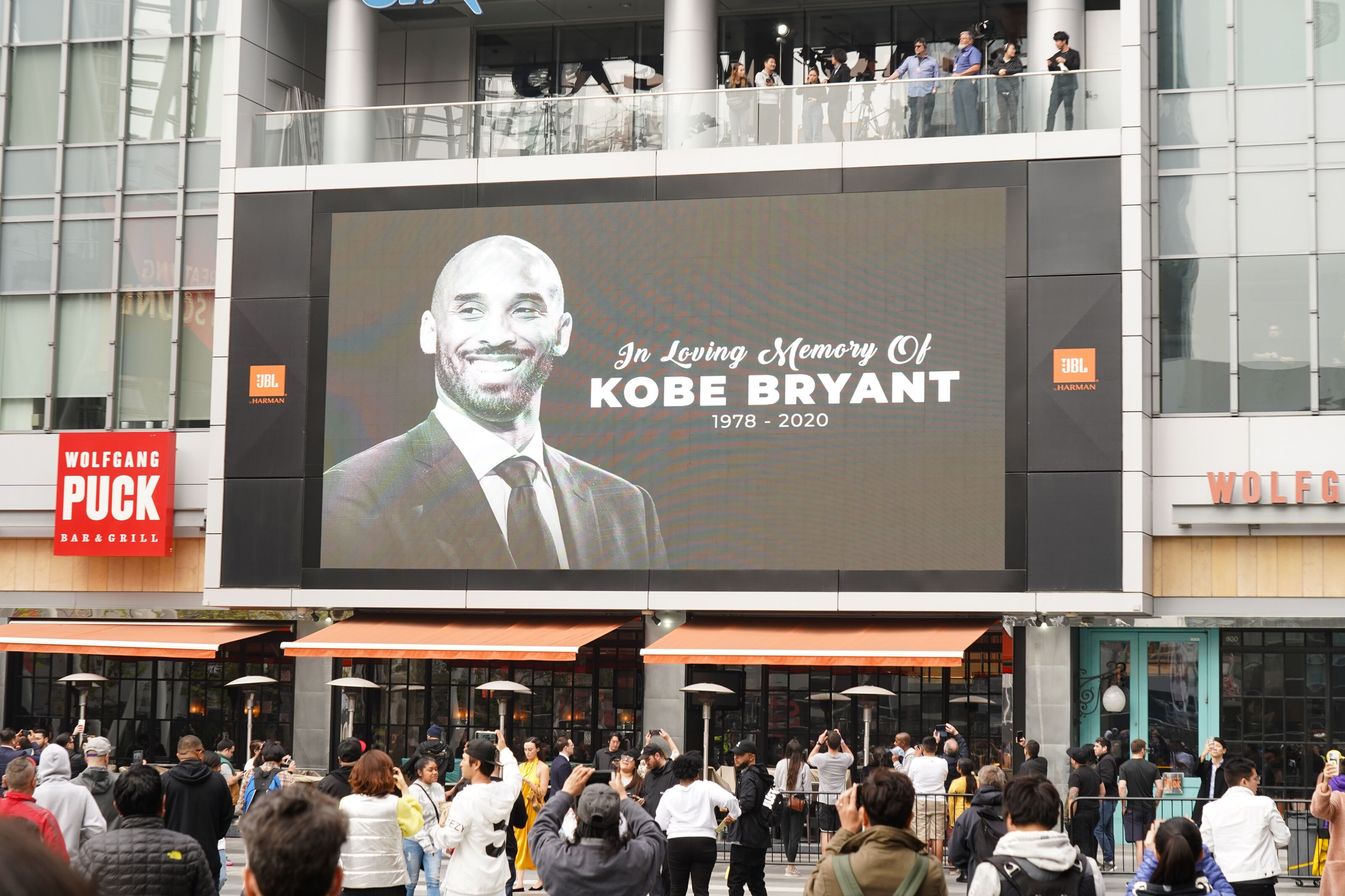 Kobe Bryant: University of Kentucky Mourns Tragic Death of Basketball Legend