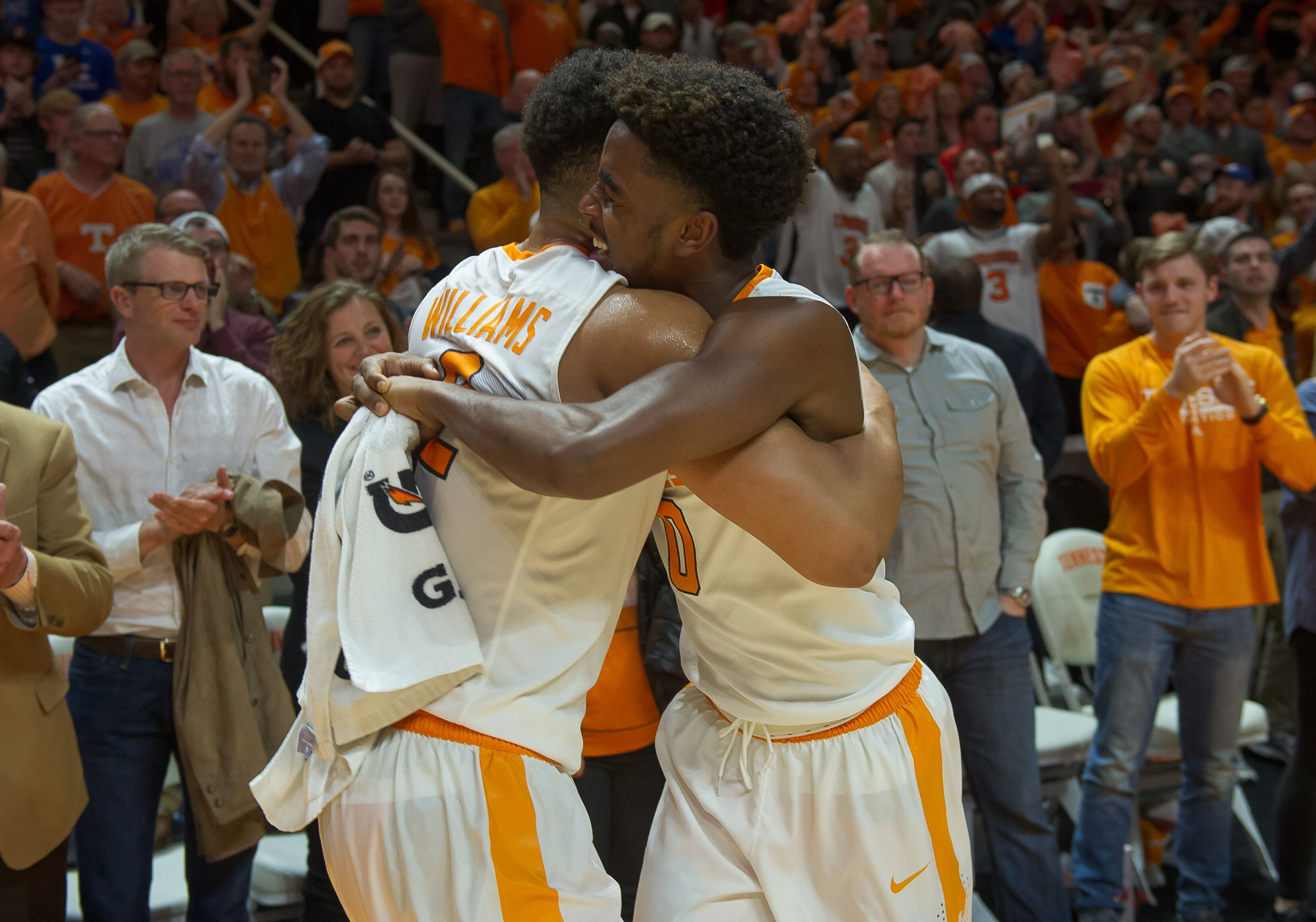 Uk Basketball: Kentucky Basketball: Cats Fall To Tennessee In Knoxville