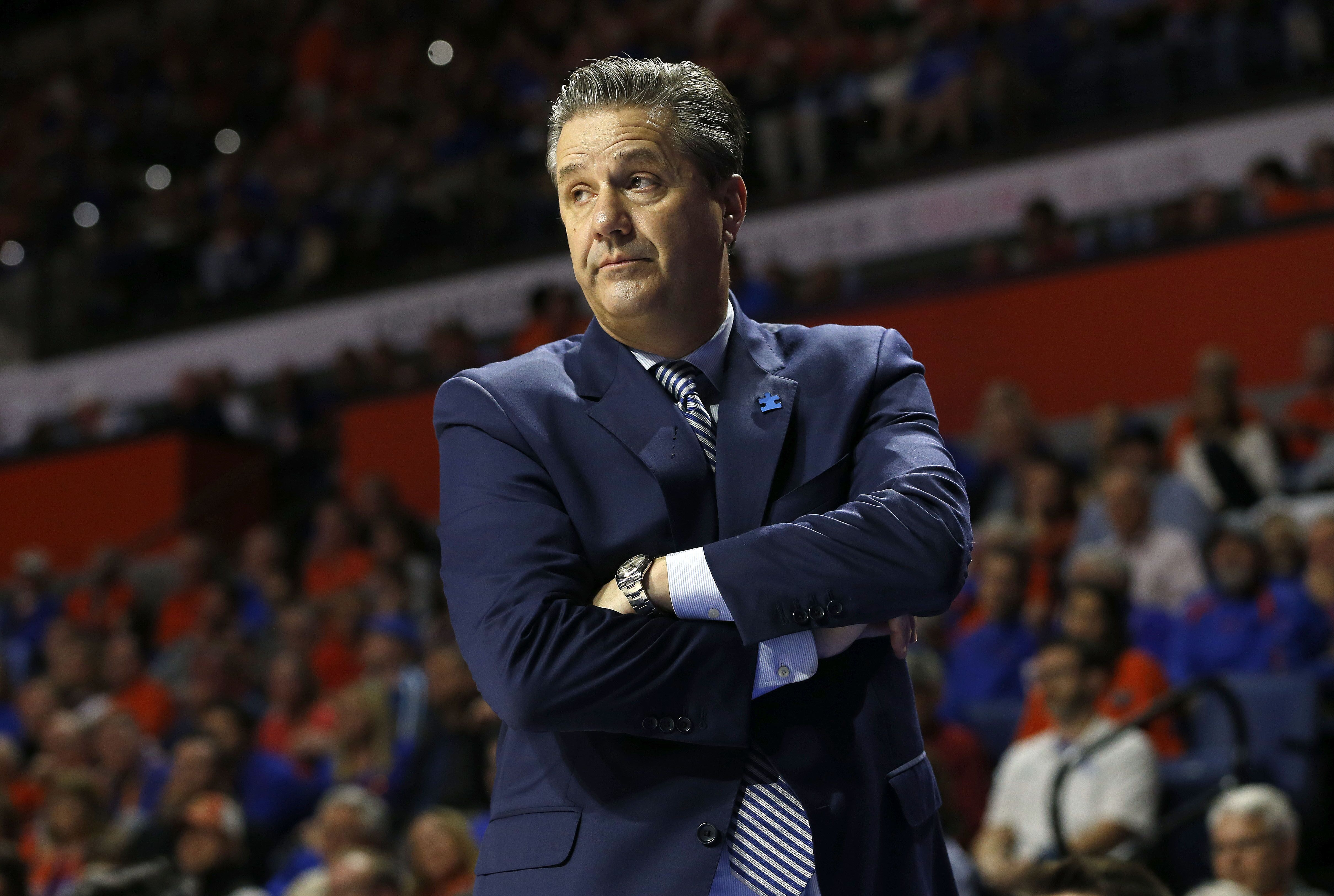 Uk Basketball: Kentucky Basketball: Why Does The Media Hate Wildcats