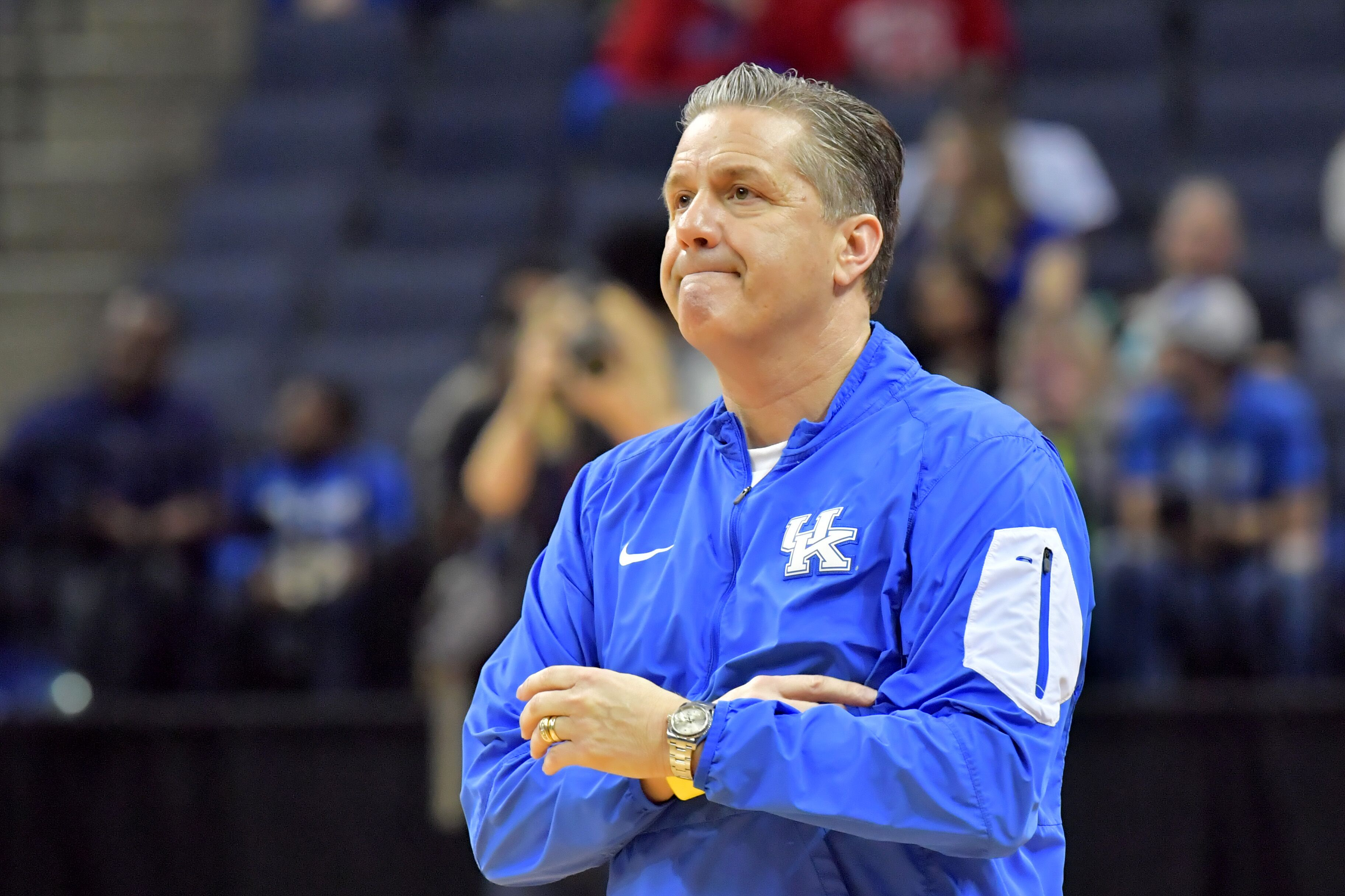 2013 Recruits Uk Basketball And Football Recruiting News: Kentucky Basketball Recruiting: John Calipari Looks To