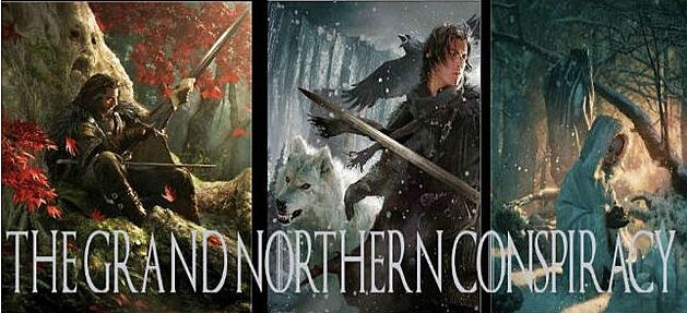 Game of Thrones: The Grand Northern Conspiracy