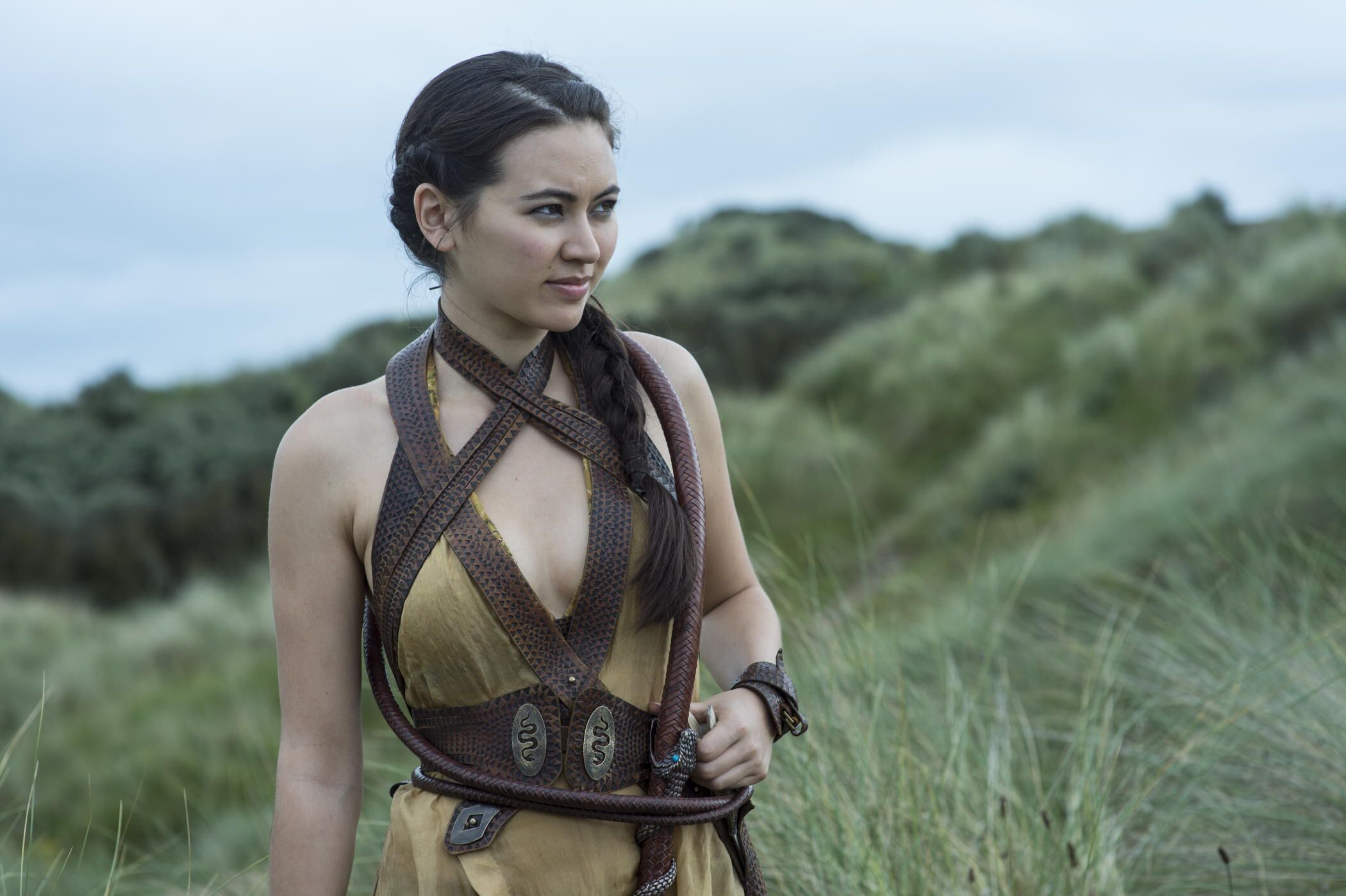 Jessica Henwick (Nymeria Sand) in talks to star in The Matrix 4