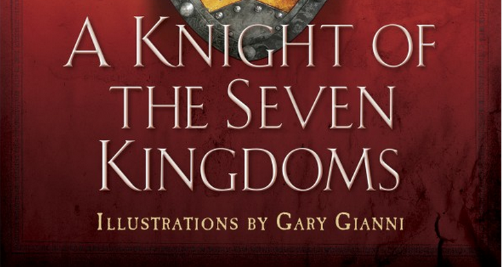 a knight of the seven kingdoms pdf