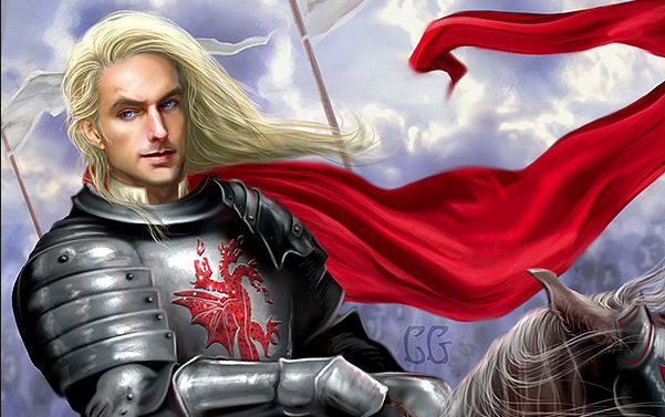 Who is Rhaegar Targaryen, and why does he matter?