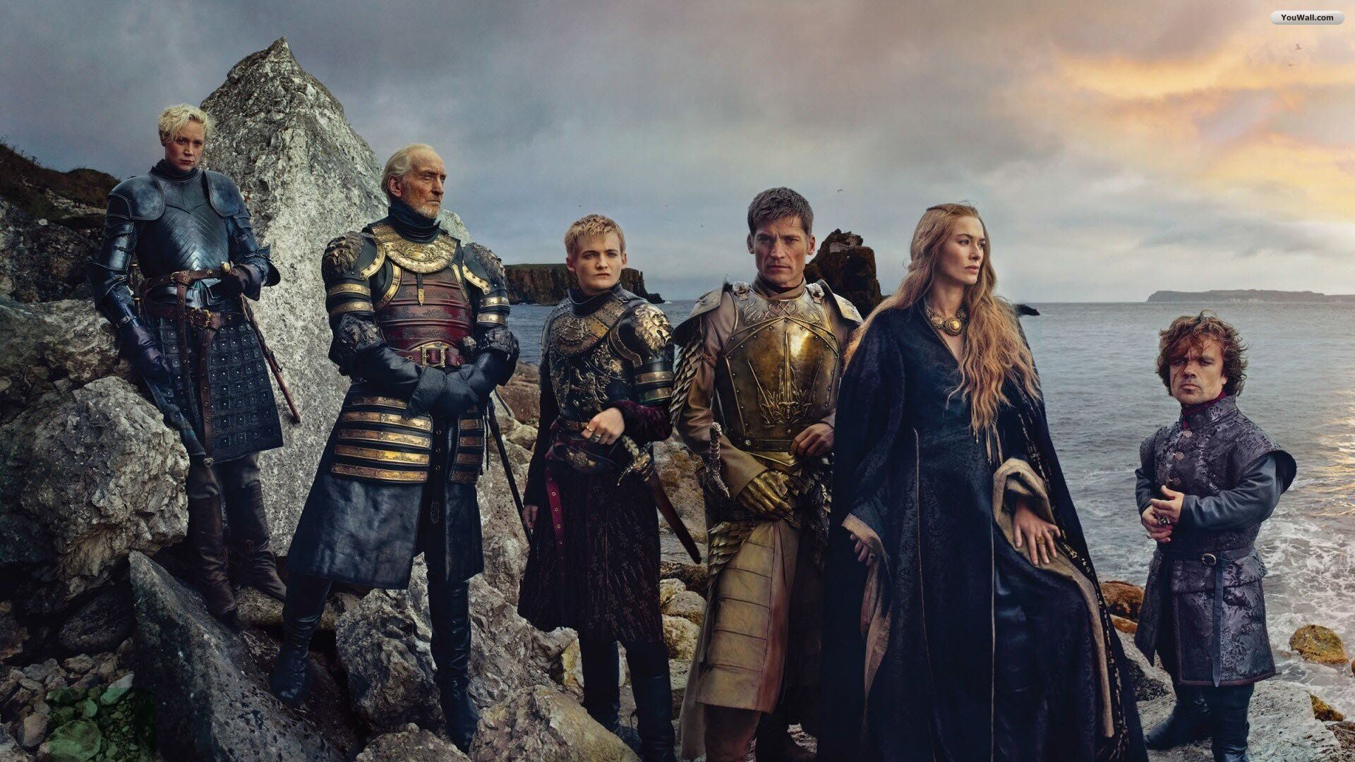 Lannister Familie