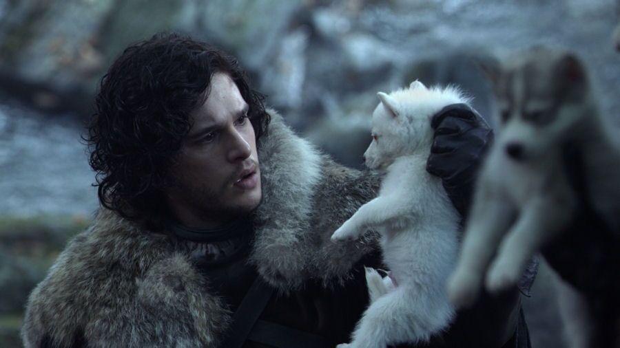 Game of Thrones Episode 802: [SPOILER] finally returns!