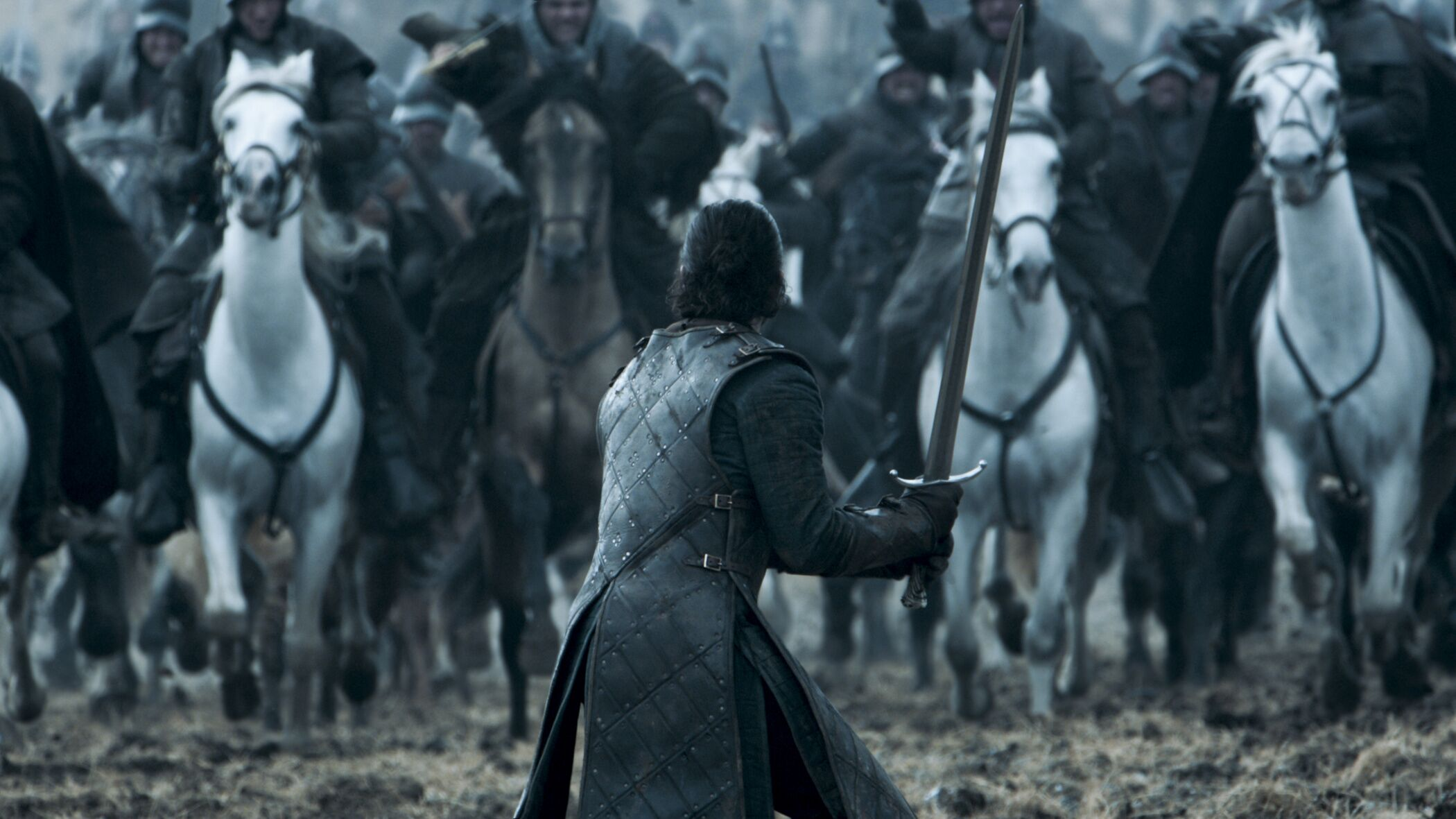 Game of Thrones season 8 premiere month revealed!