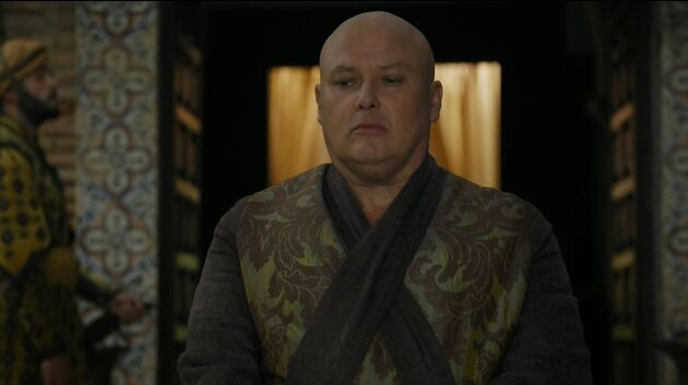 Fan theory corner: Varys is the last surviving member of House Tarbeck