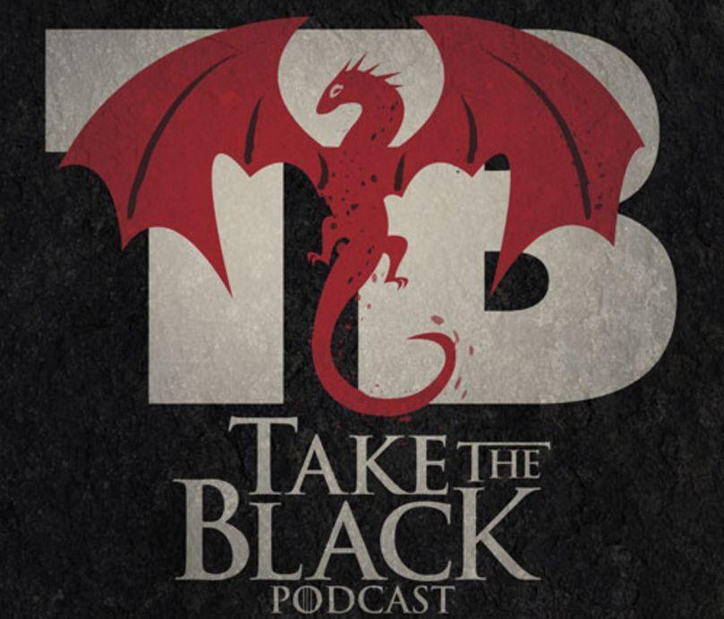Game Of Thrones Season 7 Episode 6 Leak Daenerys Drastic: Take The Black: We Tackle That Big Game Of Thrones Season