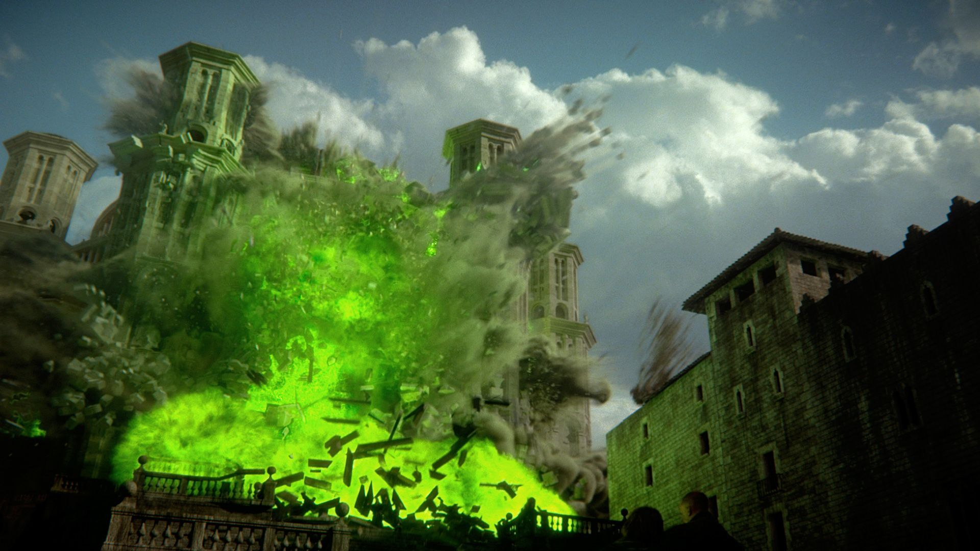 Game of Thrones writer Bryan Cogman names his 21 favorite episodes