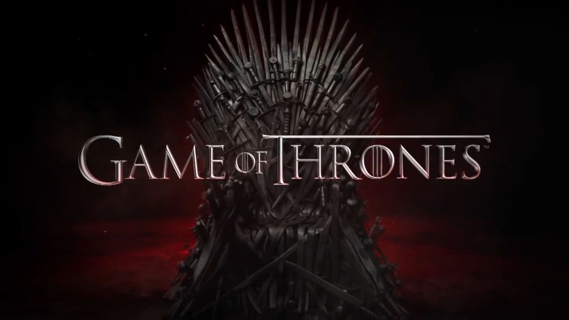 Pretty Awesome Fan Made Posters For Game Of Thrones Season 8