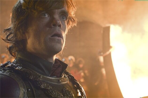"""Game of Thrones cinematographer recalls funny story from the set of """"Blackwater"""""""