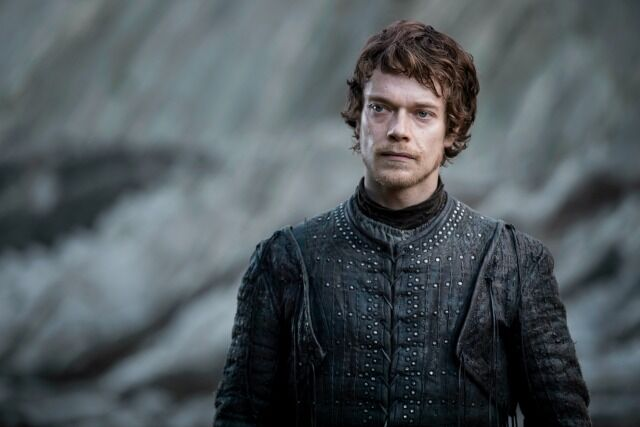 Alfie Allen (Theon) looks back at his time on Game of Thrones