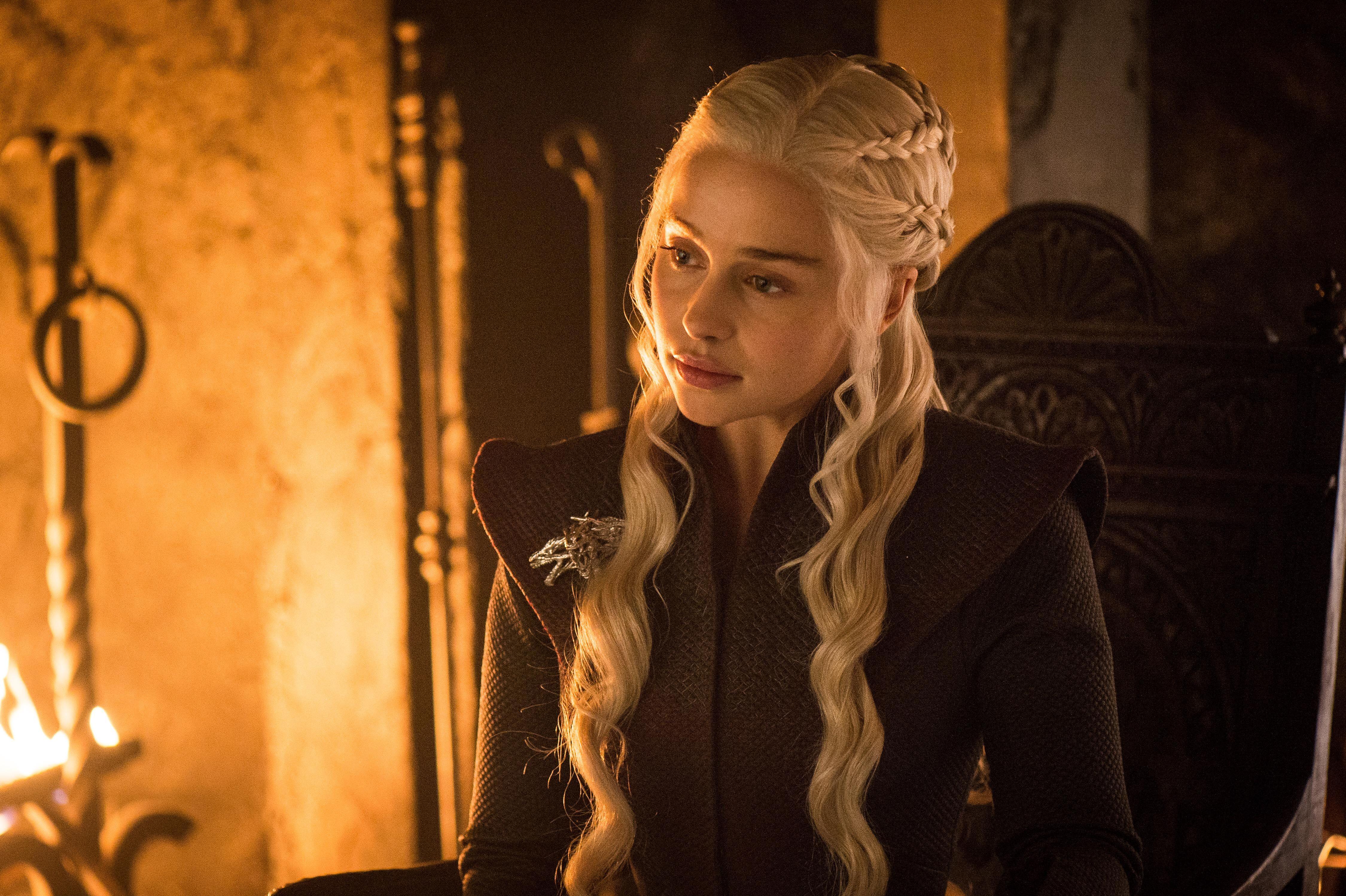 Game Of Thrones Staffel 8 Folge 6 L�Nge
