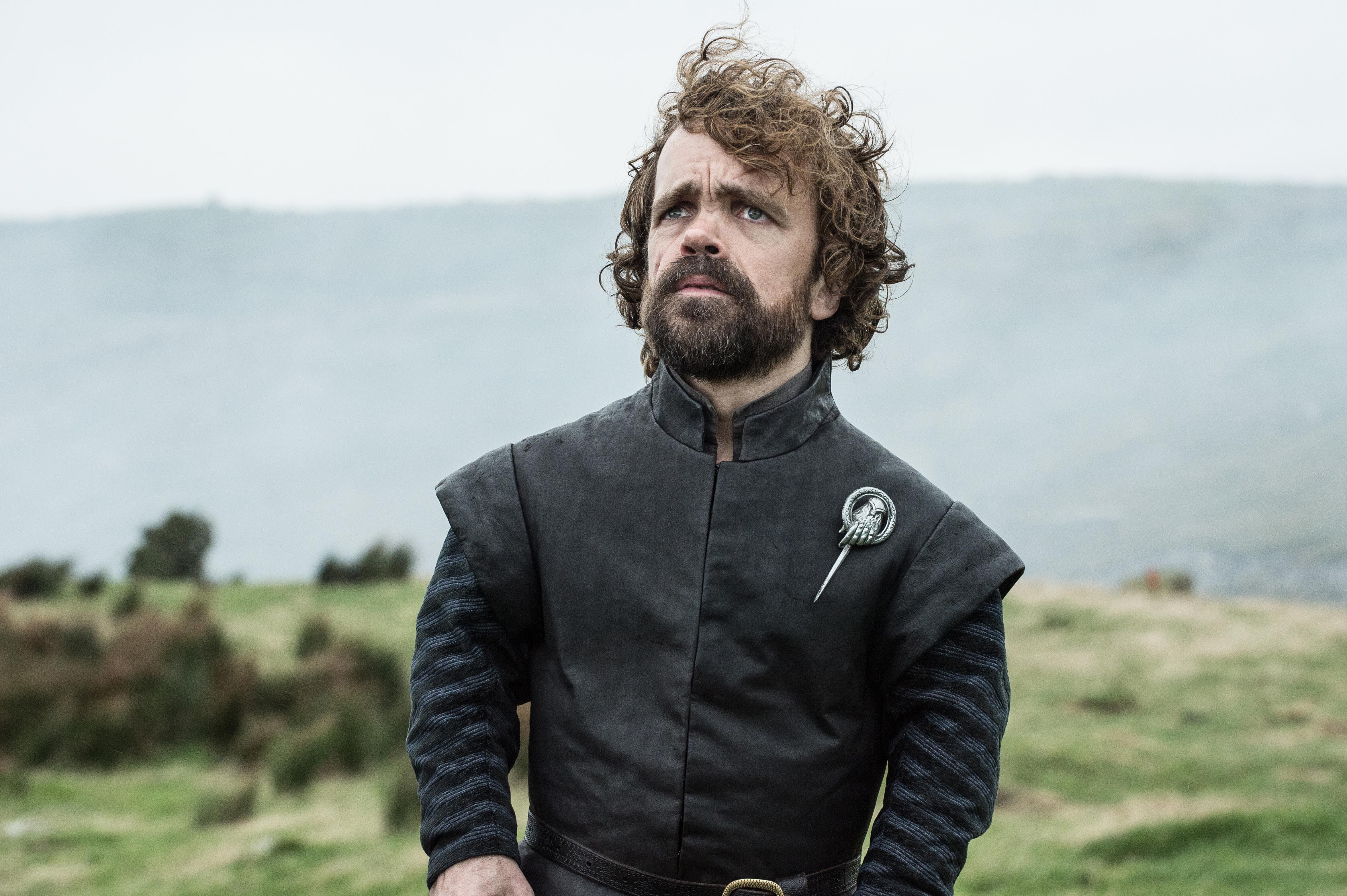 Peter Dinklage, Game of Thrones season 7 nominated for SAG ...