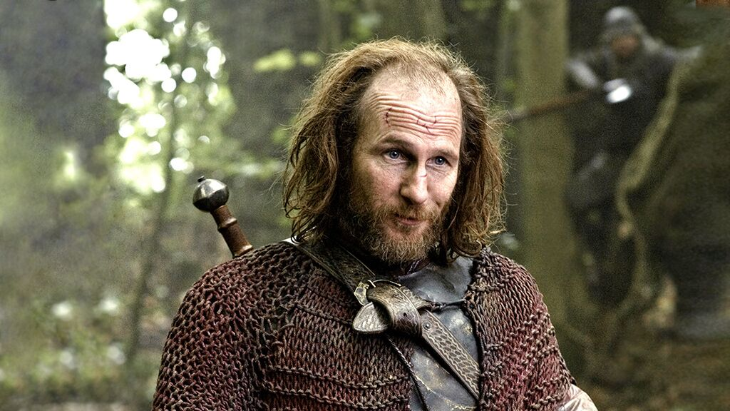 Paul Kaye (Thoros of Myr) has never watched Game of Thrones
