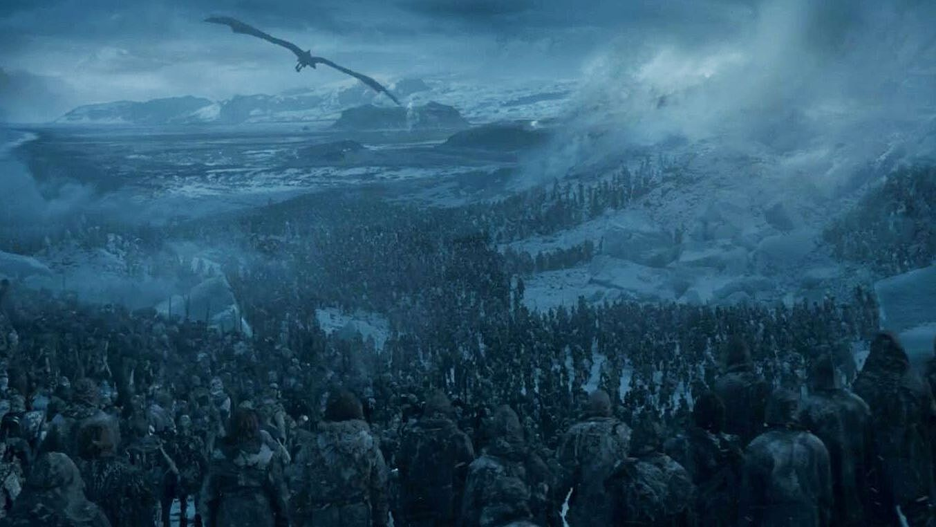 We Review Every Commentary On The Game Of Thrones Season 7