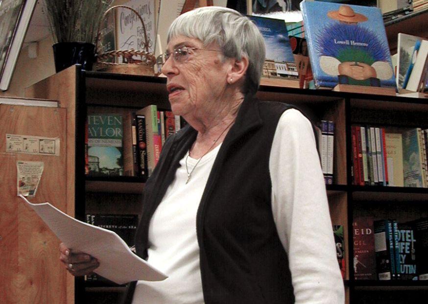 George R.R. Martin bids a fond farewell to Ursula K. Le Guin