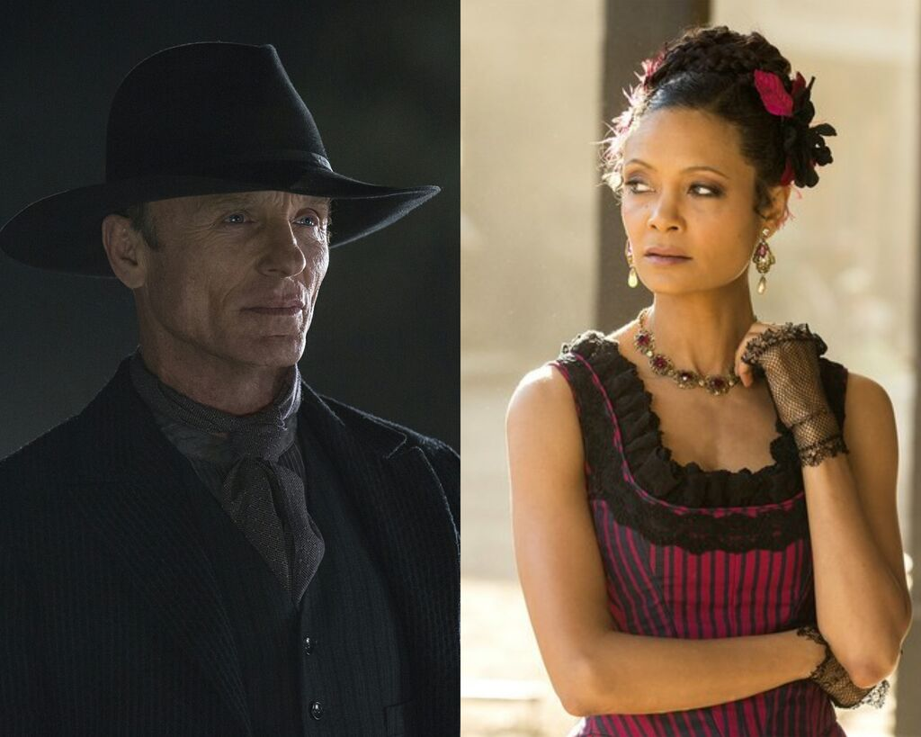 Will Maeve Confront The Man In Black In Westworld Season 2