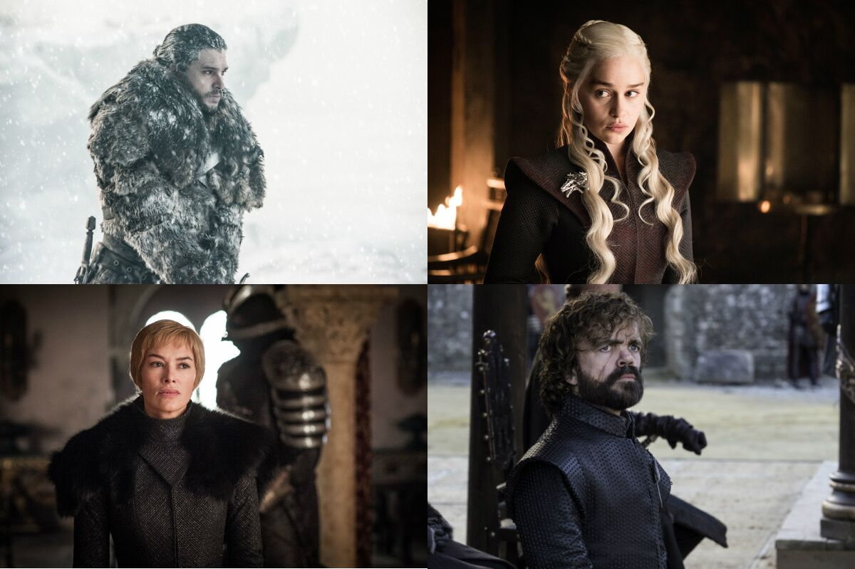 Who Will Die In Game Of Thrones Season 8 Odds On Every Character