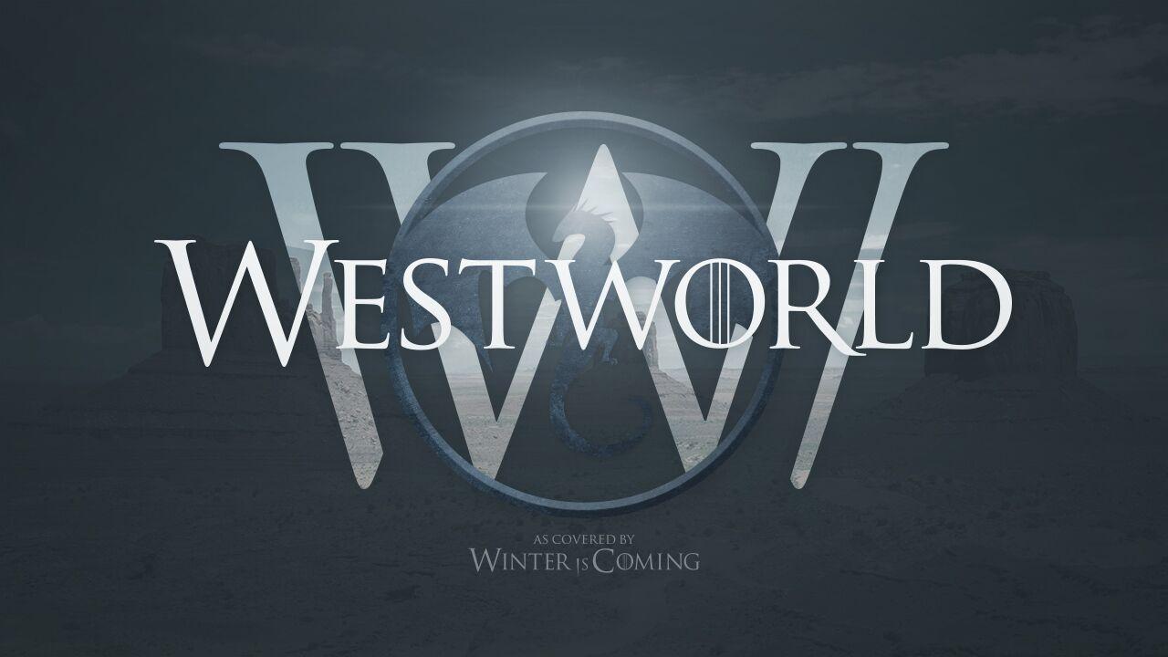 Westworld Stream Episode 1