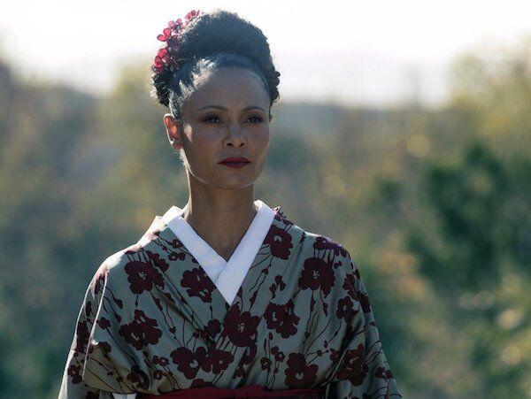 Westworld: Thandie Newton's Emmy submission episode revealed