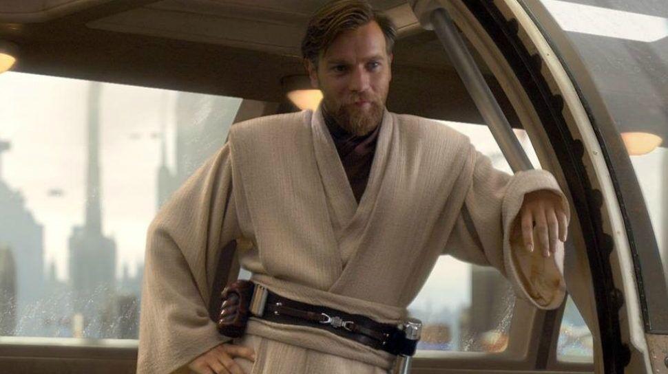 Disney finds director for its Obi-Wan Kenobi show