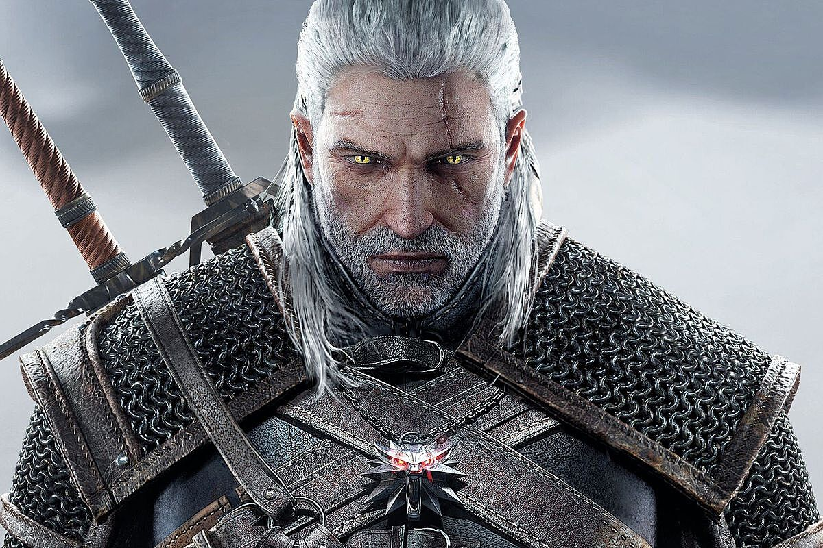 A Beginner S Guide To The Witcher