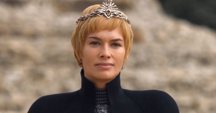 Lena Headey explains how she gets into character as Cersei Lannister
