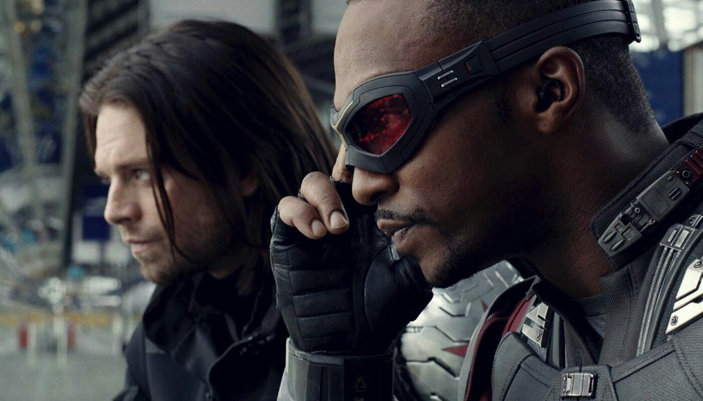 """Meet the new """"Captain America"""" in The Falcon and the Winter Soldier"""