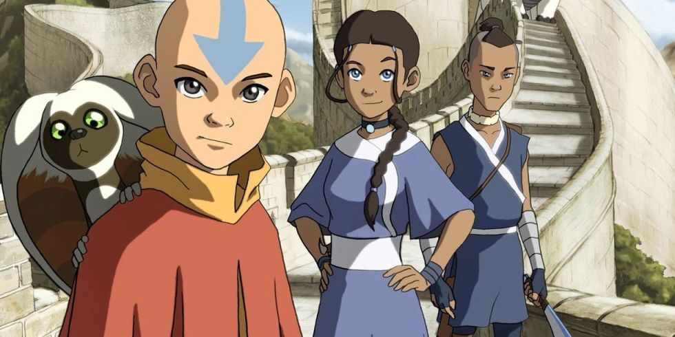Here's what Aang would have done in the never-made fourth season of Avatar: The Last Airbender