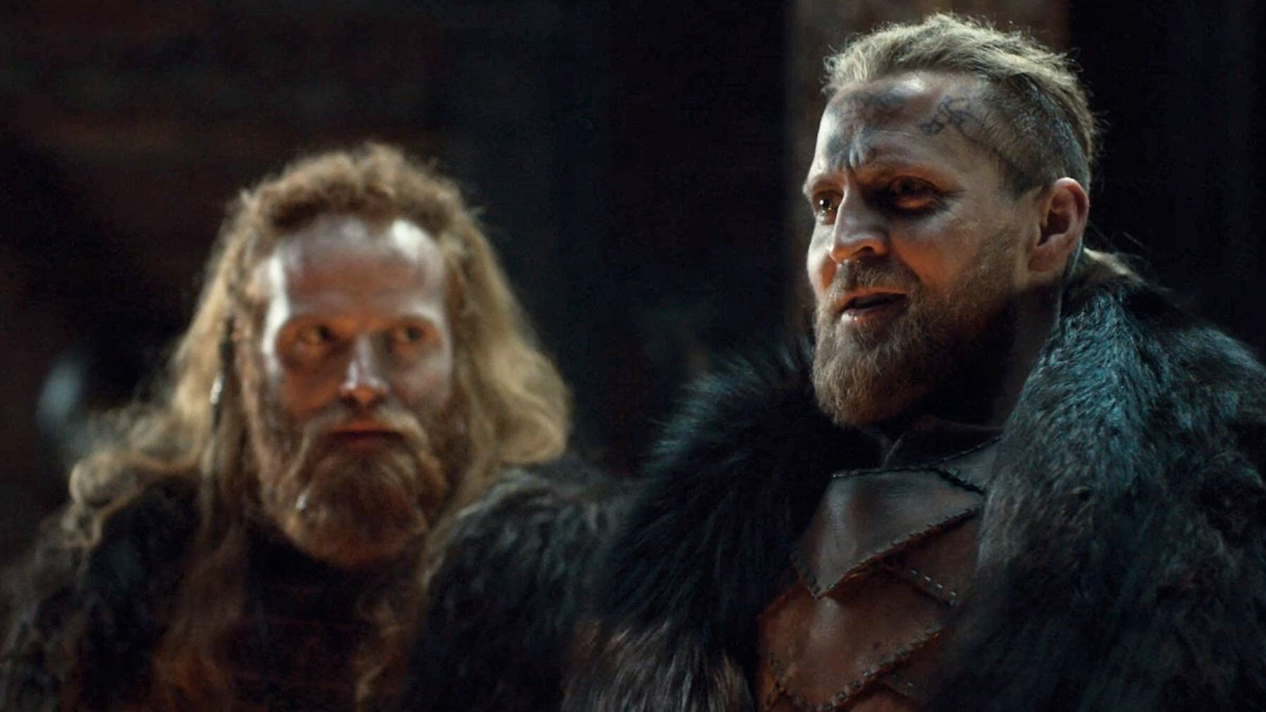 The Last Kingdom star Magnus Bruun explains why Cnut conspired to kill Ragnar