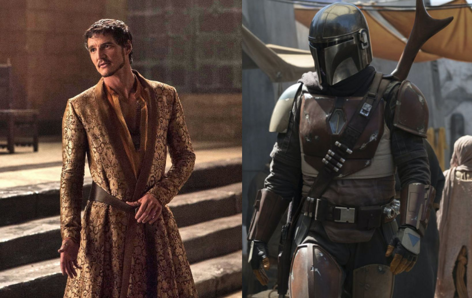 Pedro Pascal explains the similarities between Game of Thrones and Star Wars