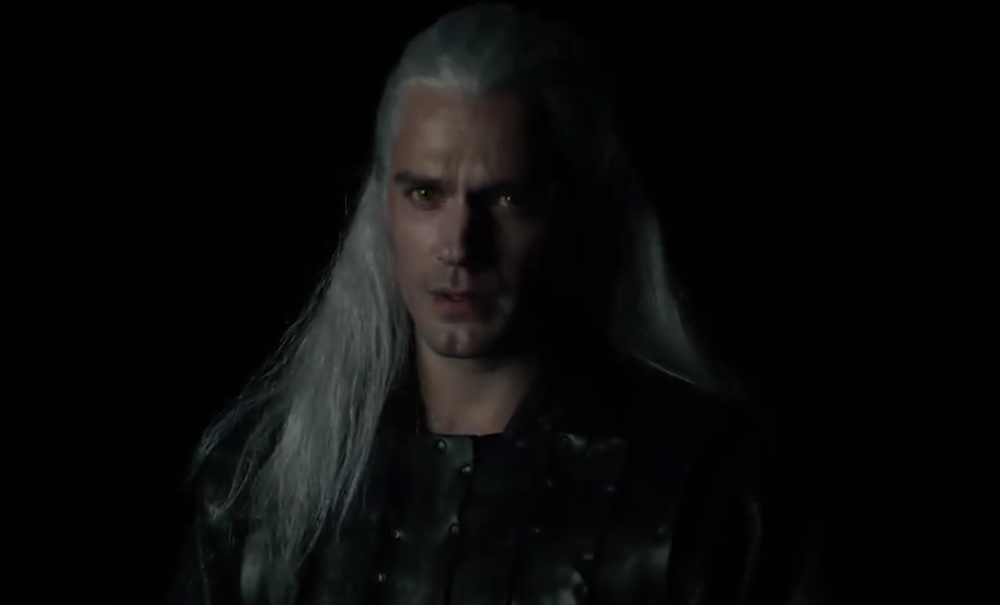 Netflix's Witcher series will debut later this year