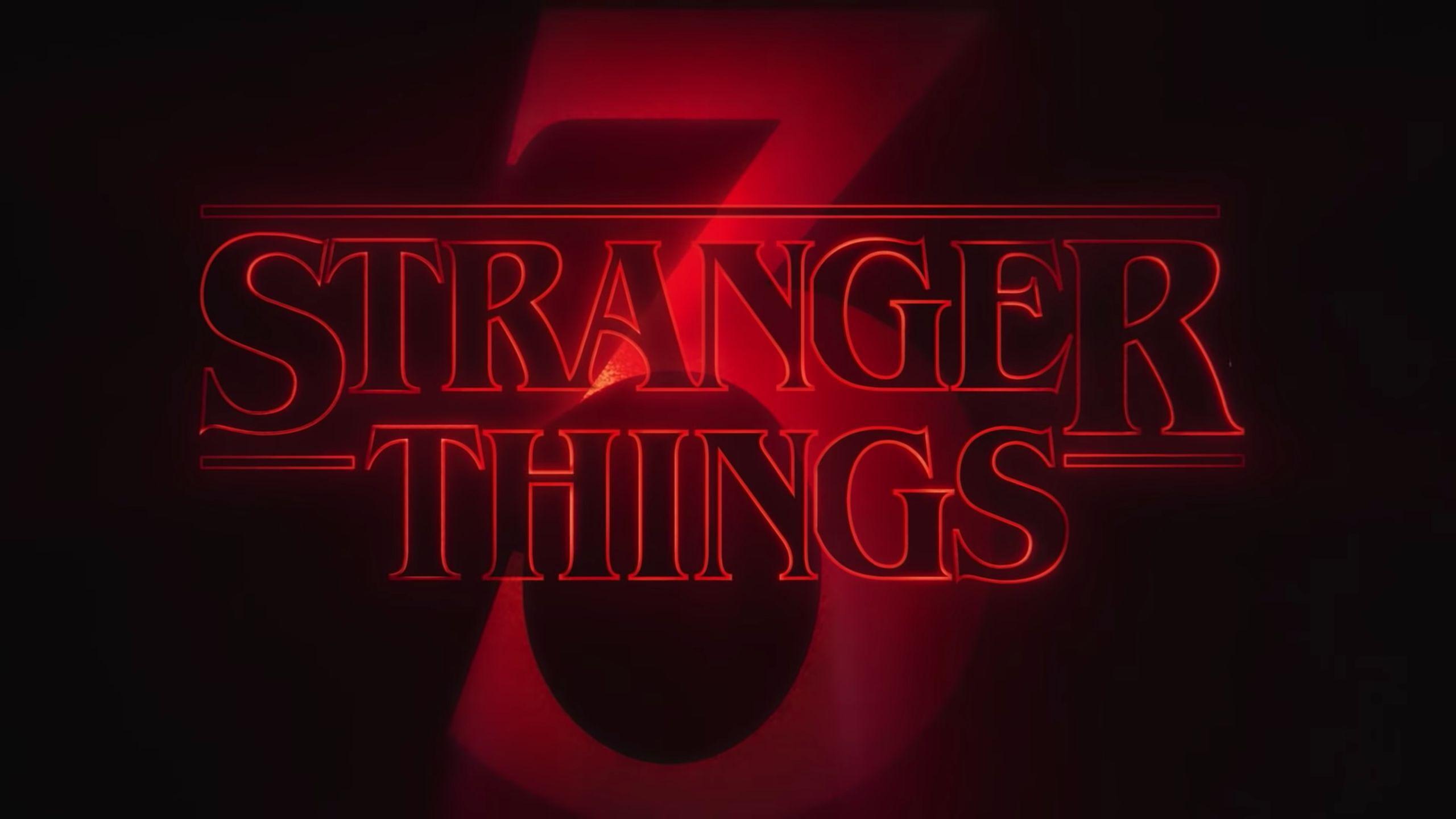 """It's almost feeding time""u2014Netflix drops Stranger Things 3 teaser"