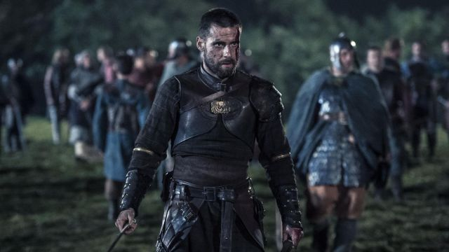 """The Last Kingdom: Look at an """"incredibly beautiful scene"""" from season 4"""