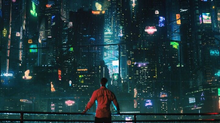 Netflix's Altered Carbon will return for a second season, with a big new name attached