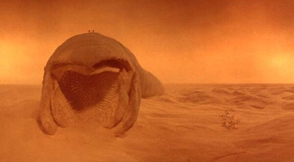Early viewers heap praise on Dune 2020