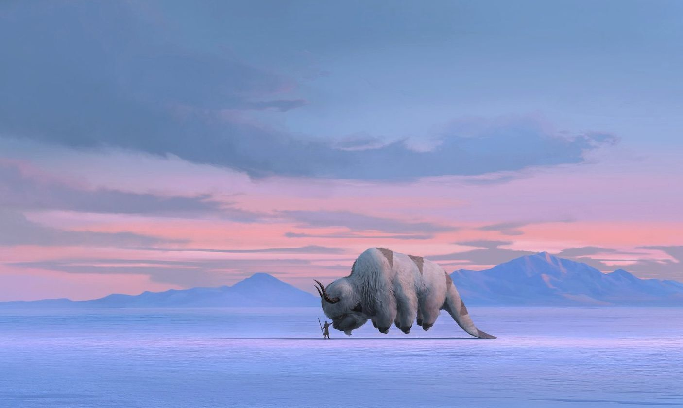 "Netflix giving Avatar: The Last Airbender creators ""creative freedom"" for live-action remake"