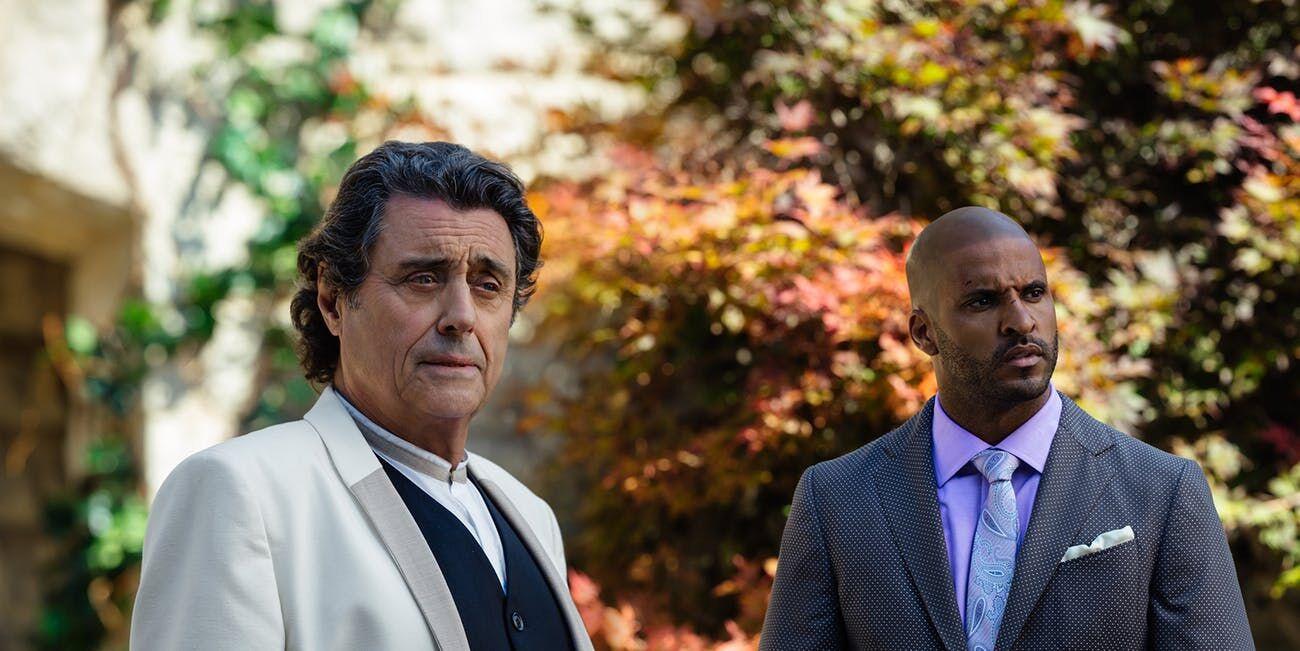 American Gods to begin production on season 3 in September