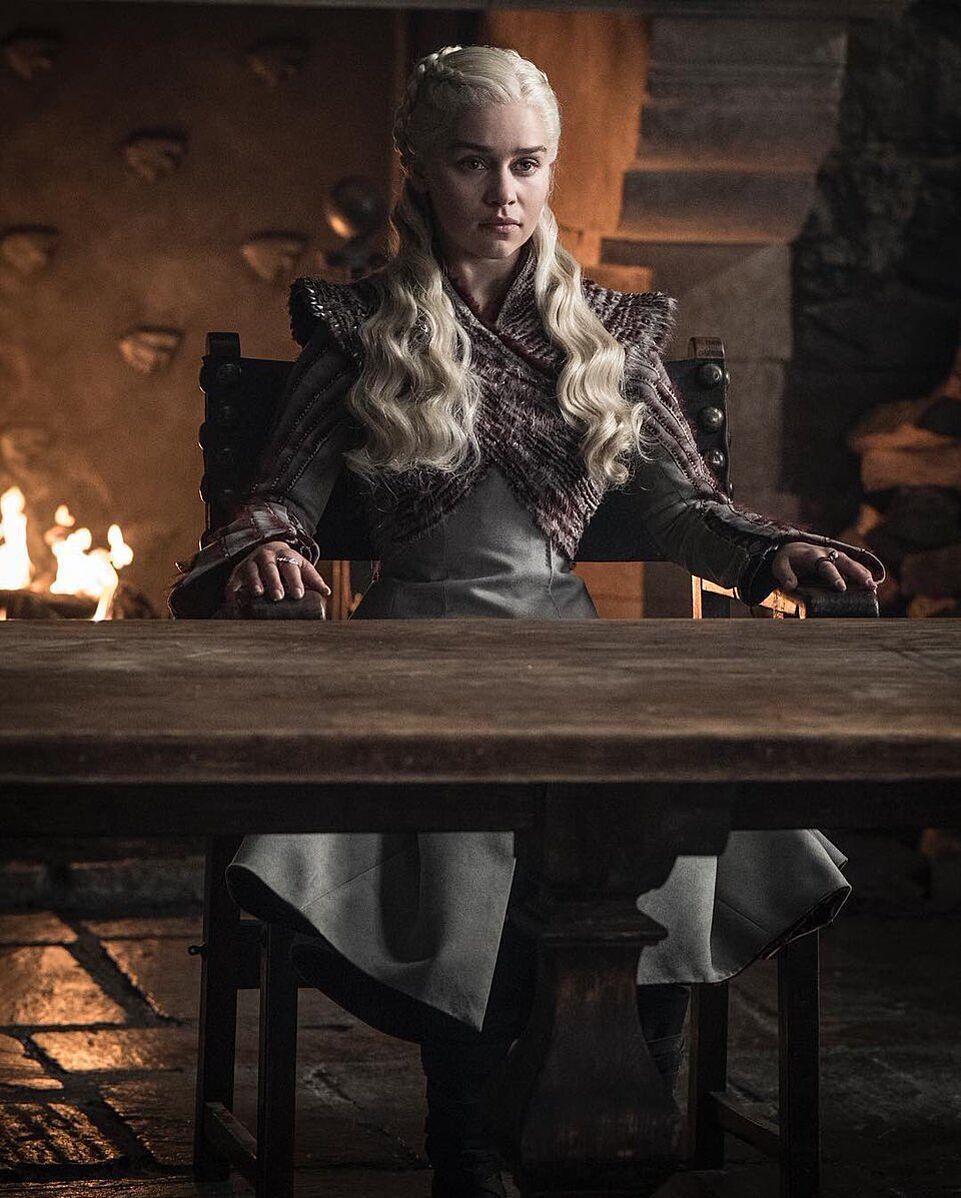 Ver game of thrones temporada 8 episodio 1