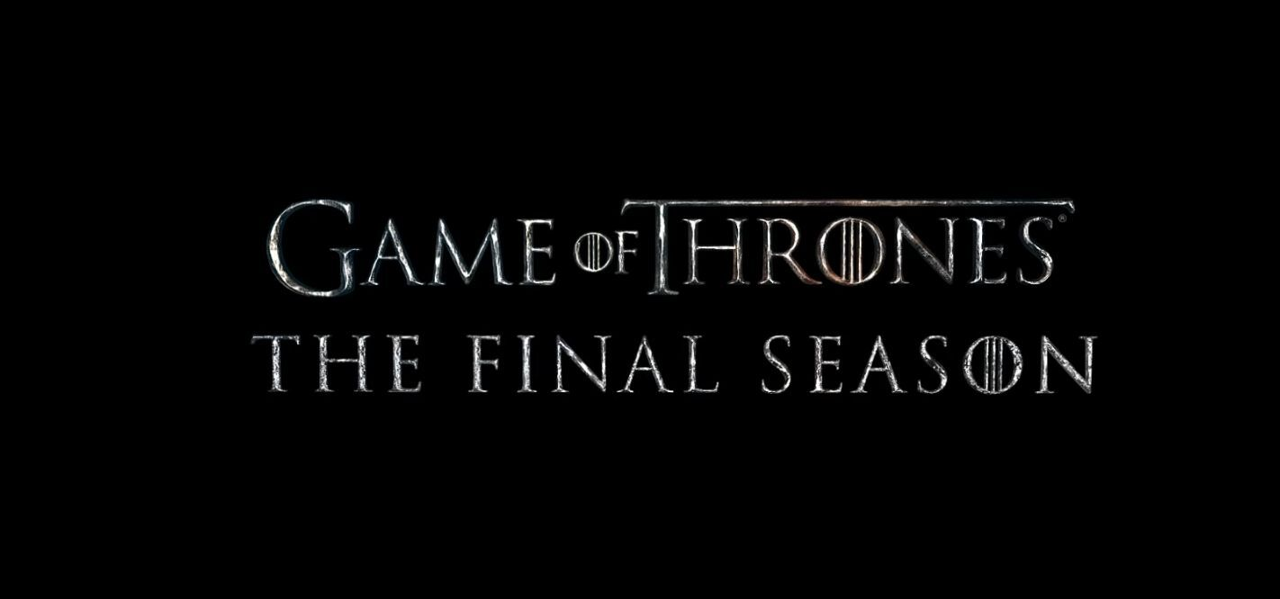 Image result for game of thrones title card