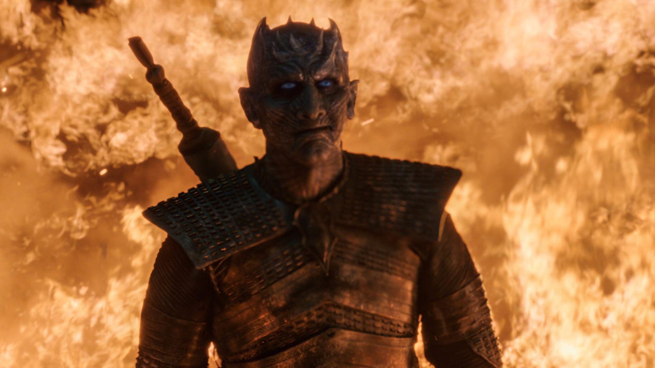 "Game of Thrones Screencap Recap: ""The Long Night"""
