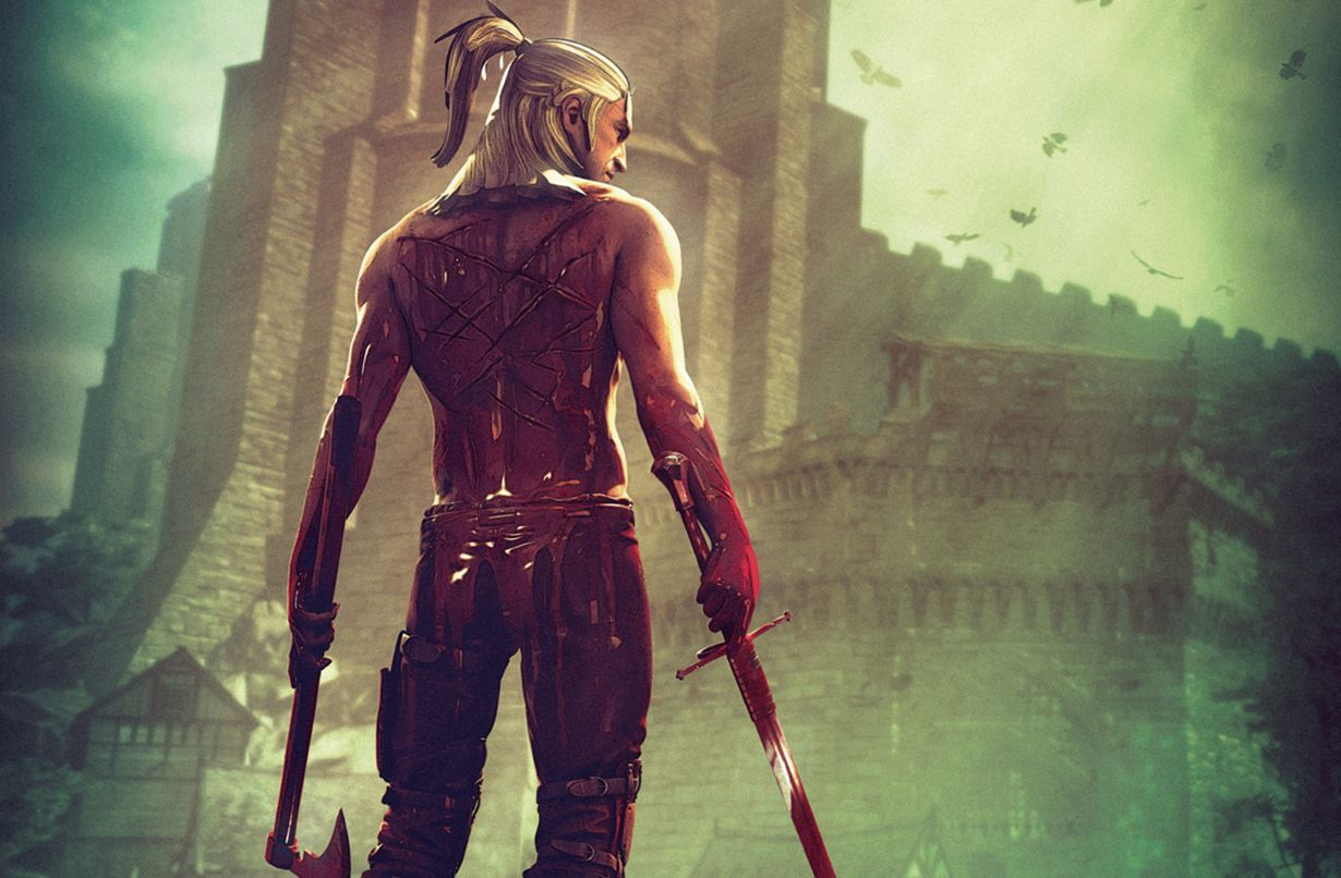 WiC Reads: Blood of Elves