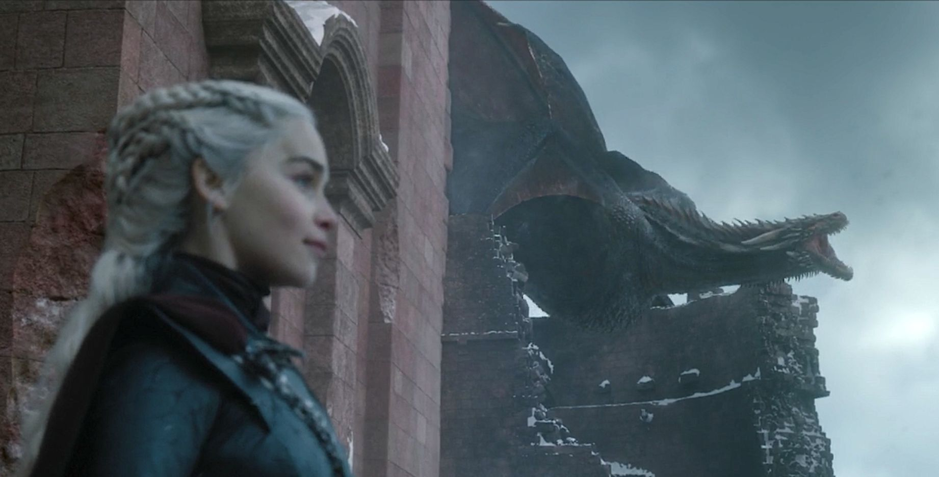 """George R.R. Martin teases Targaryen spinoff—""""All the signs are good"""""""